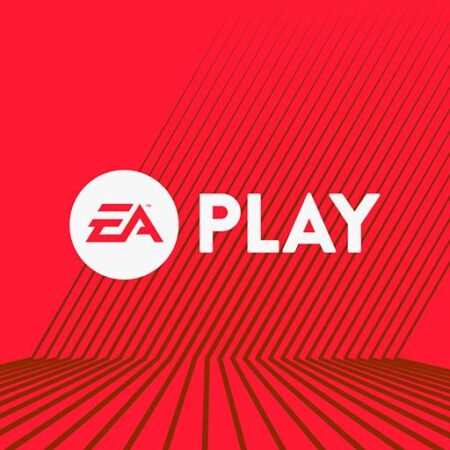 EA Play New Cover
