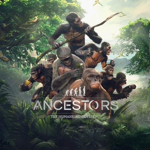Ancestors The Humankind Odyssey Cover