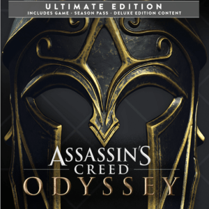 Assassins-Creed-Odyssey-Ultimate-Edition-Cover