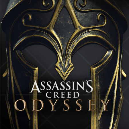 Assassin's Creed Odyssey Ultimate Edition Cover