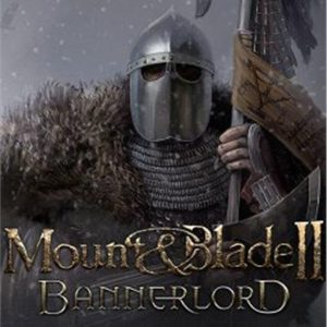 Mount & Blade II Bannerlord Cover