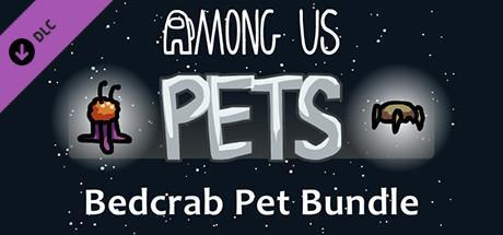 Among Us - Bedcrab Pet Bundle