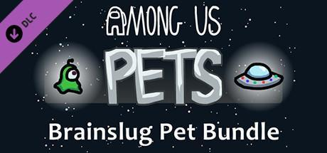 Among Us - Brainslug Pet Bundle