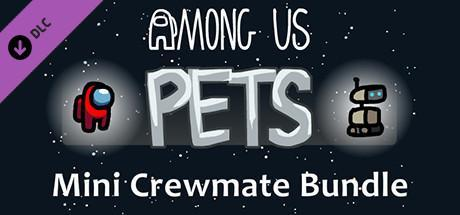 Among Us - Mini Crewmate Bundle