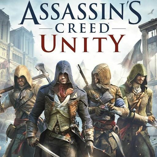 Assassin's Creed® Unity Cover