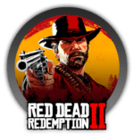 red dead redemption 2 icon