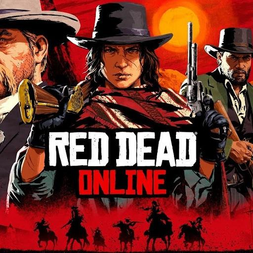 Red Dead Online Cover