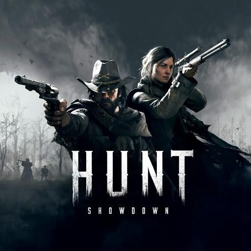 Hunt Showdown Cover