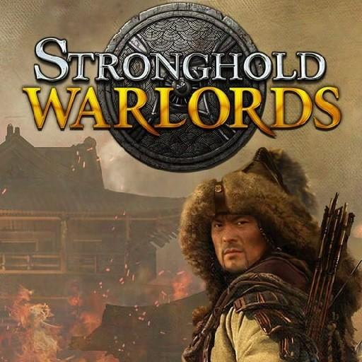 Stronghold Warlords Cover