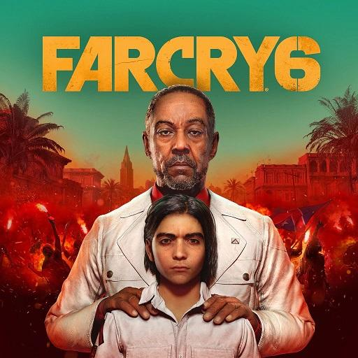 Far Cry® 6 - STANDARD EDITION Cover